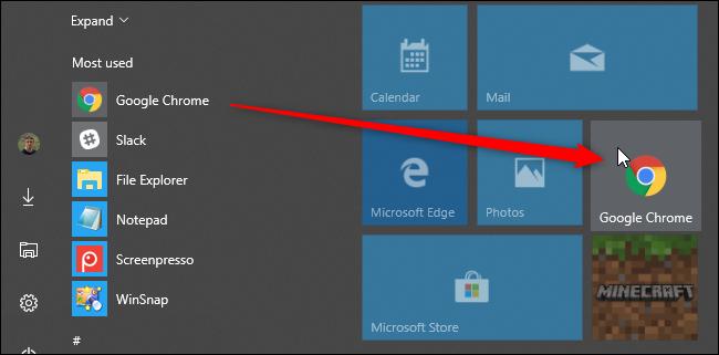 Windows 10-ren hurrengo eguneratzeak kranpozko fitxak desblokeatu ditzakezu 6 Bisitaldiak 3