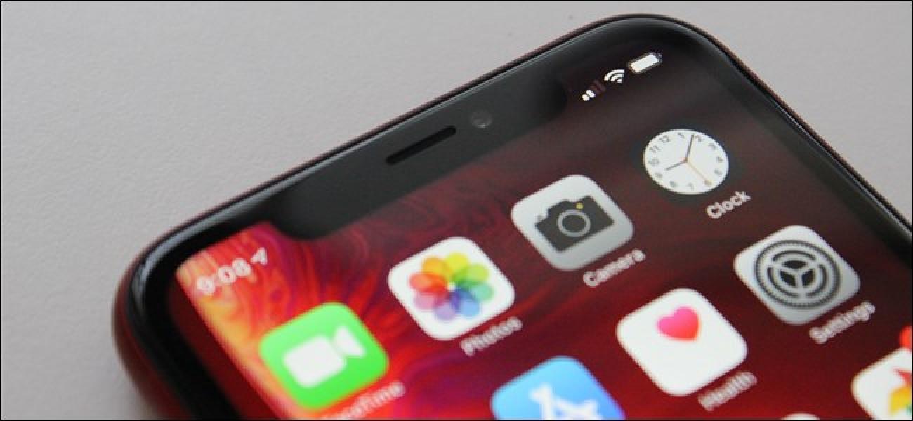 Nola konfiguratu SIM bikoitzeko txartelak iPhone XS, Max eta XR