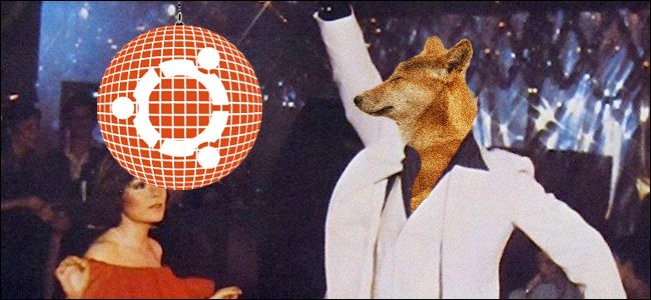 """Ubuntu 19.04 """"Disco Dingo"""" deitzen zaio, 2019ko apirilean iritsi zen"""