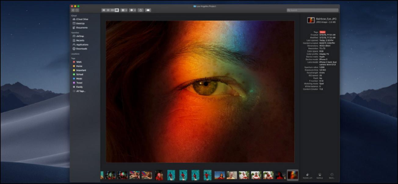 Microsoft-ek Dark Mode gehitzen ari da Office-ri MOSO MacOS-entzako