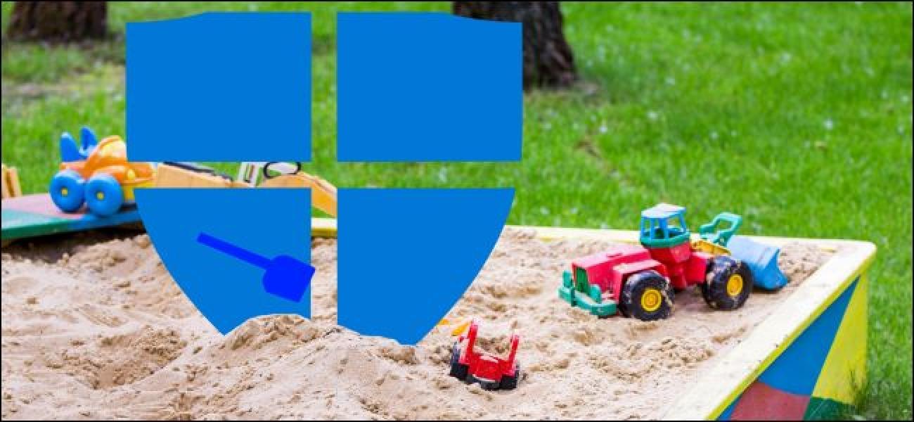 Windows Defender Orain Sandbox modu segurua eskaintzen du, hona hemen nola aktibatu