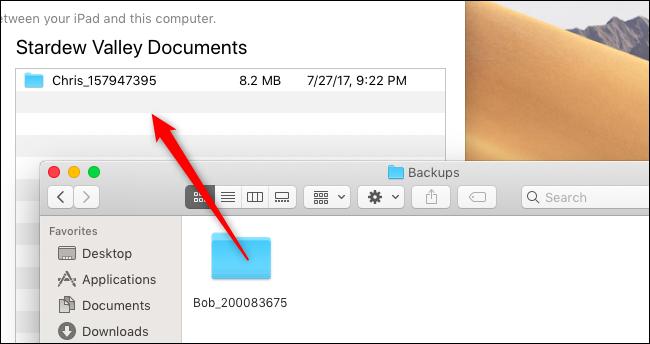 Nola transferitu zure Stardew Valley aurrezki PC, Mac, iPhone eta iPad artean 13