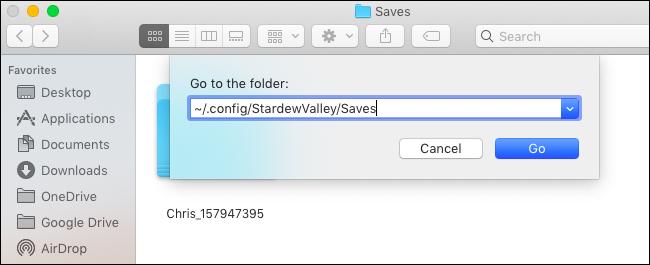 Nola transferitu zure Stardew Valley aurrezki PC, Mac, iPhone eta iPad artean 3