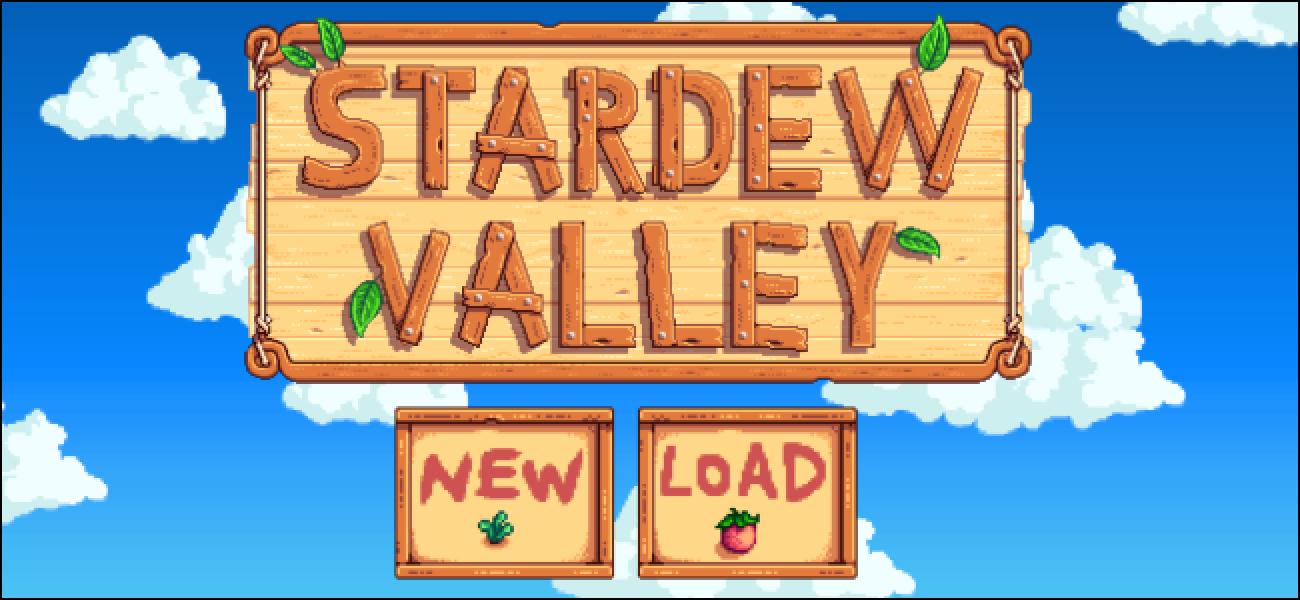 Nola transferitu zure Stardew Valley aurrezki PC, Mac, iPhone eta iPad artean
