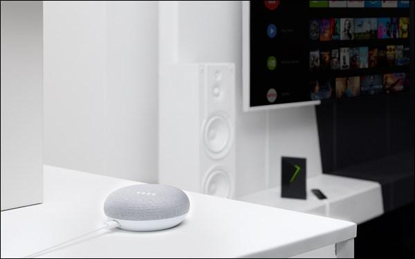 Laster NVIDIA SHIELD kontrolatu ahal izango duzu Google Assistant 2
