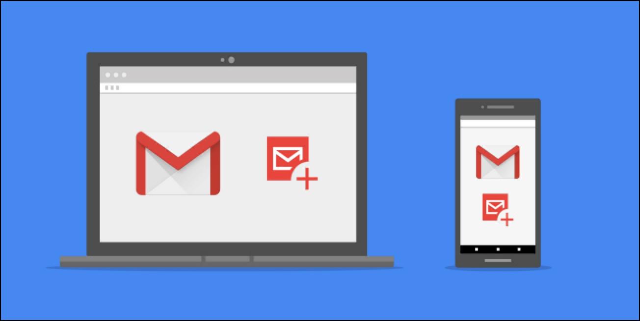 Nola erabili Gmail gehigarri berriak (Dropbox bezala)
