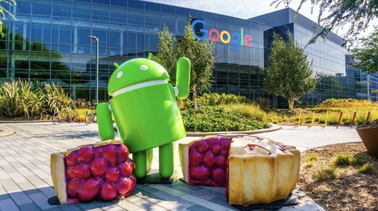 Google telefono-fabrikatzaileei gehiago ordaintzera joango da Chrome orain instalatzeko
