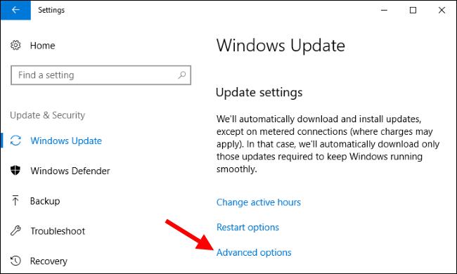 Ez duzu nahi Windows 2018ko urria Eguneratu Oraindik? Hemen dago nola pausatu 2