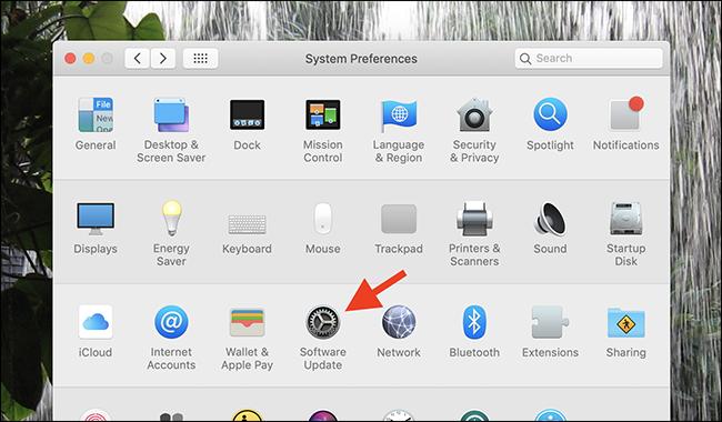MacOS-en eguneratzeak ez dira luzeago Mac App Store-n, Hemen daude 2
