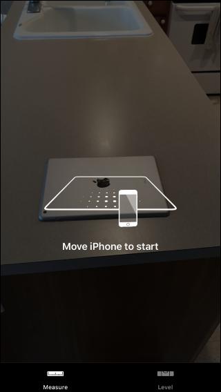 Nola neurtu distantziak zure iPhonearekin 3