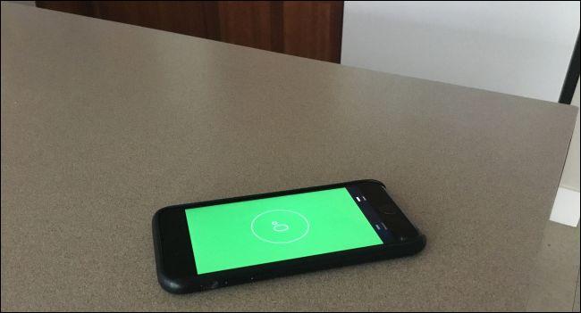 Nola neurtu distantziak zure iPhonearekin 8