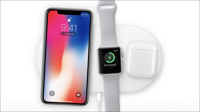 Apple Belkin kargatzaile esklusiboa saltzen ari da orain. AirPower hilda dago? 2