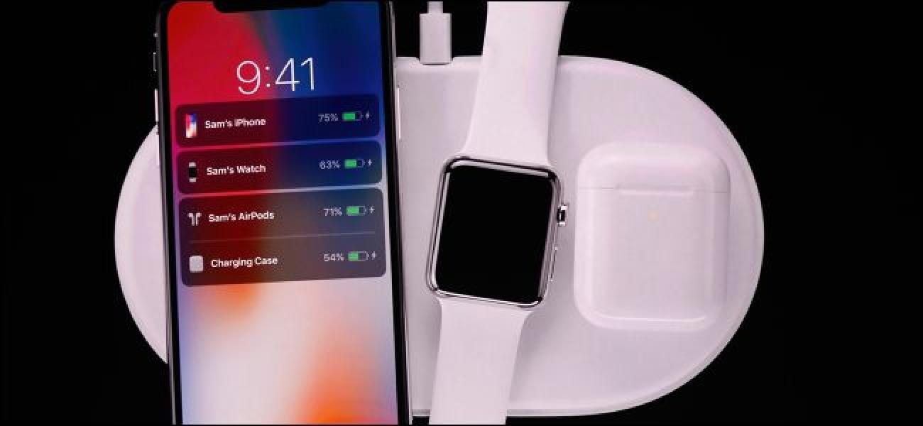 Apple Ez du AirPower Anymore-ri buruz hitz egingo
