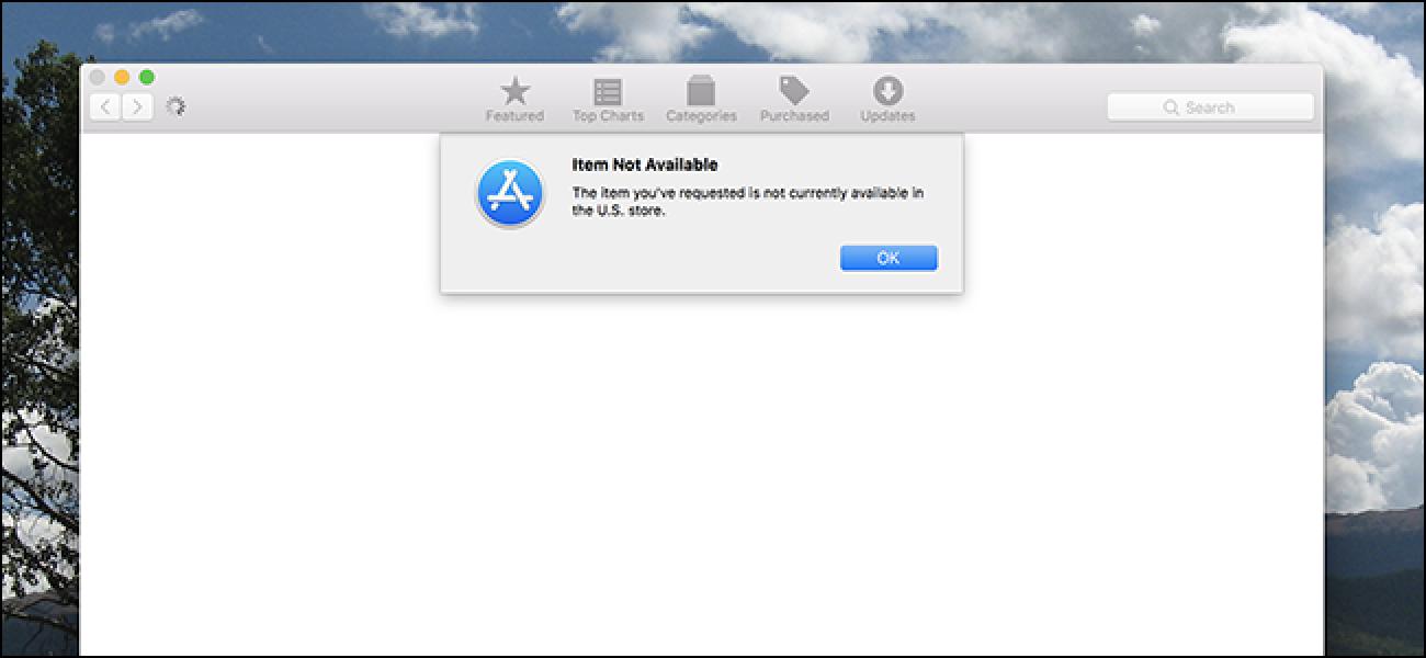 Apple Sketchy Mac Apps kendu zituen App dendatik, baina ikertzaileek publiko egin zuten bakarrik