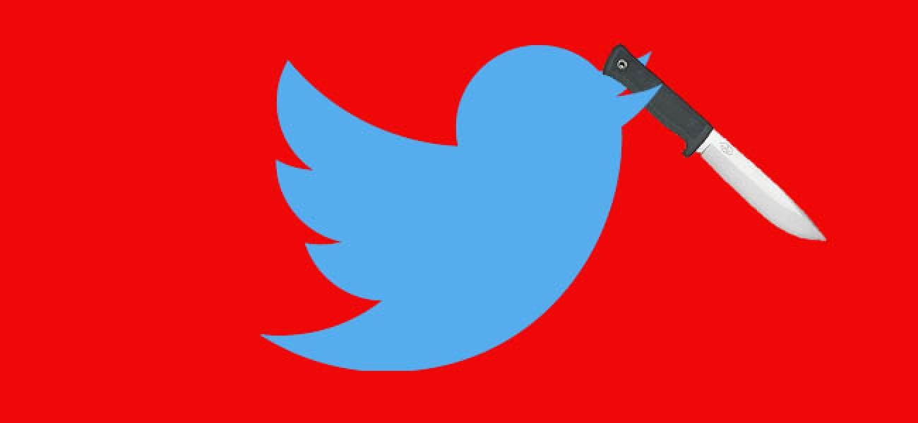 Hemen duzu zure hirugarren aldia Twitter Bezeroa Broke Gaur
