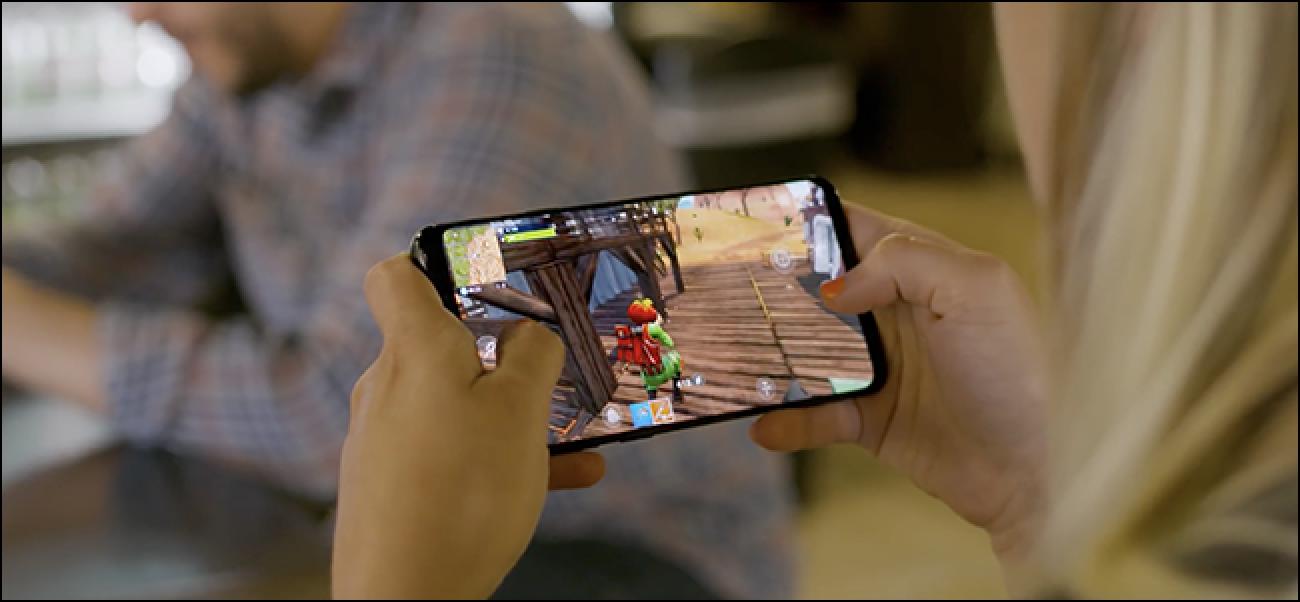 Android telefono hauek onartzen dituzte Fortnite Oraintxe (Ez Samsung bakarrik!)