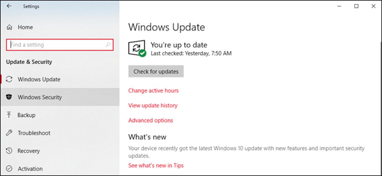 Zure Windows PCak azkenean ikasiko du berrabiarazten uzten erabiltzen ari zaren bitartean