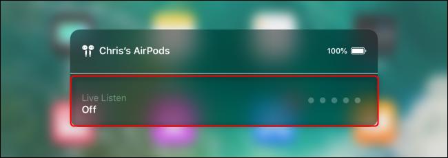 Nola erabili Zuzeneko Entzunbidearekin AppleAirPods 4