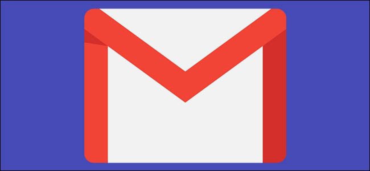 Abisua: Gmail hirugarrenen aplikazioek sarbide osoa dute zure posta elektronikora