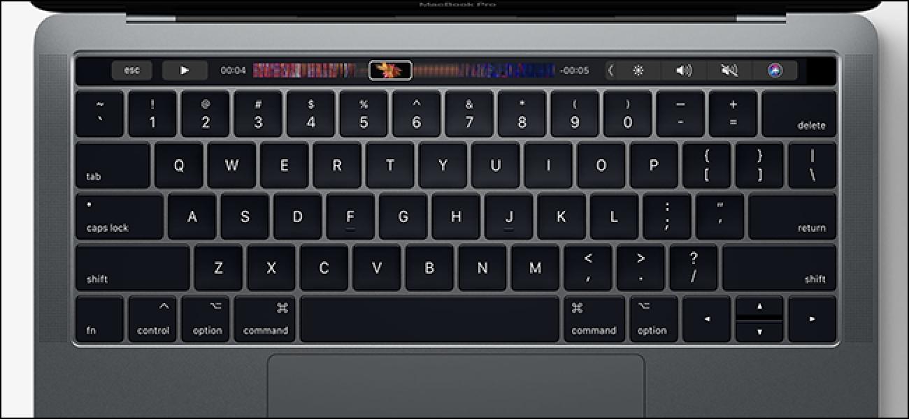 AppleTeklatu ikaragarriak eta zergatik berregokitasuna