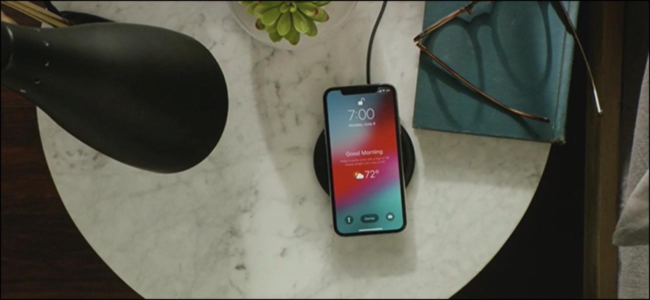 iOS 12 zure iPhone menpekotasuna borrokatzen lagunduko dizu