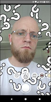 Nola egin GIF Animatuak Google-ko Gboard Teklatua iPhone eta Android-en erabiliz 10