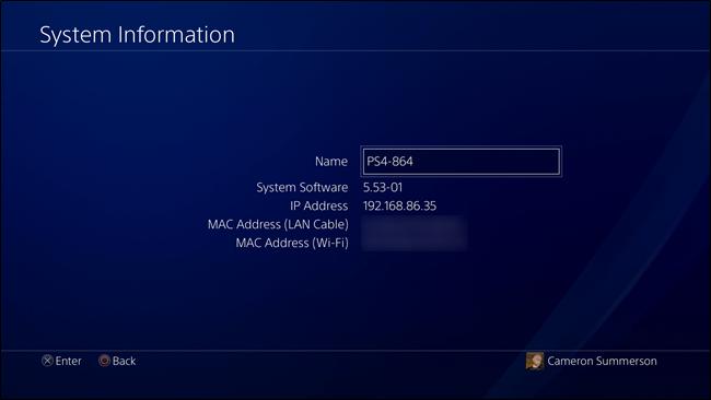 Nola eguneratu PlayStation 4 edo Pro 11