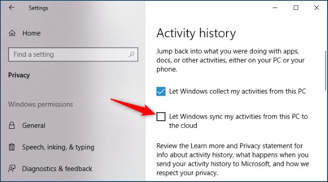 Zer da Windows 10 denbora-lerroa, eta nola erabiltzen dut? 6