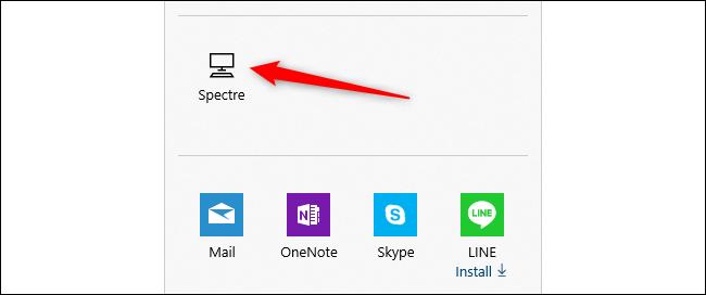 Nola erabili hurbileko partekatzea Windows 10 5