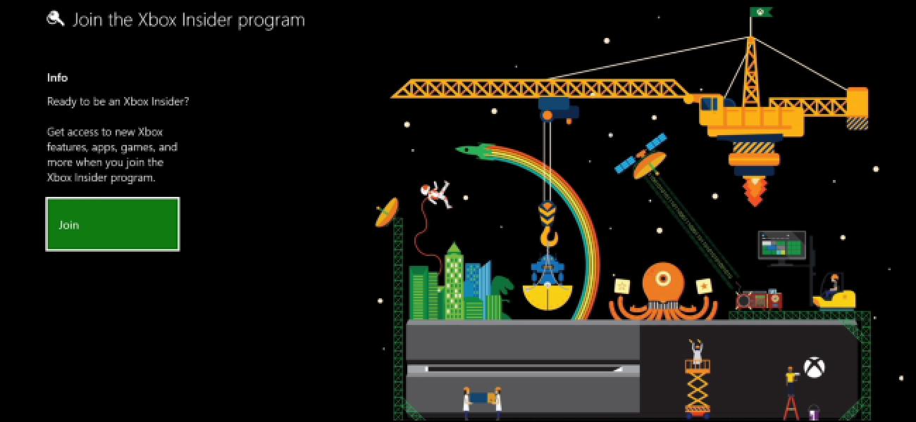 Lortu azken Xbox Ezaugarriak Beste guztiek aurretik Insider Programarekin