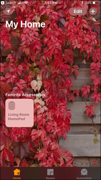 Nola konfiguratu Apple HomePod 12