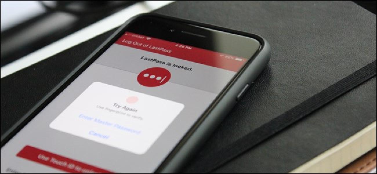 Pasahitza automatikoki betetzea iOS 12-ren parte dela, ez dago arrazoirik Pasahitz kudeatzaile bat ez erabiltzea