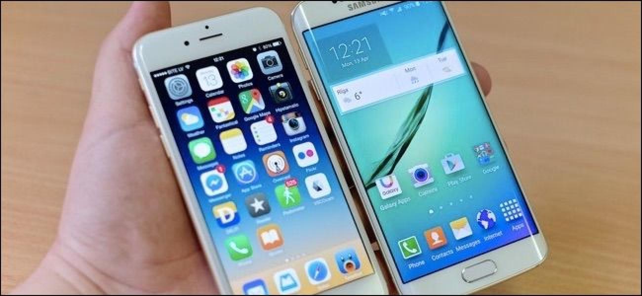 Erosi dituzun aplikazioak nola ezkutatu AppleApp Store eta Google Play
