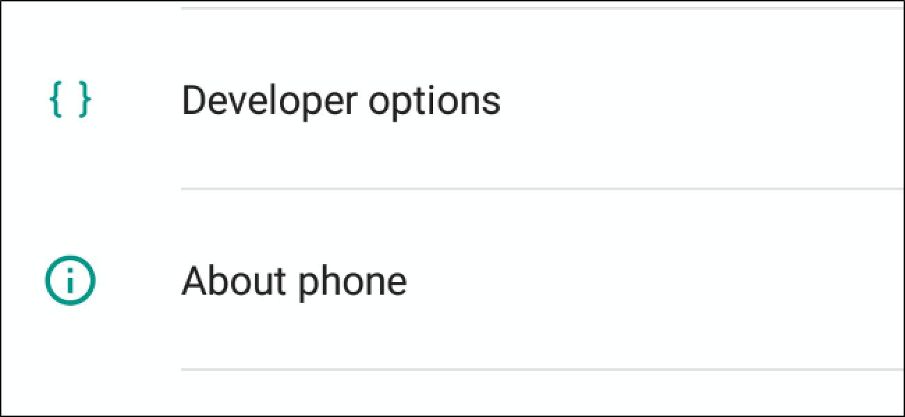 Nola sartu Garatzaileen Aukerak eta Gaitu USB arazketa Android-en