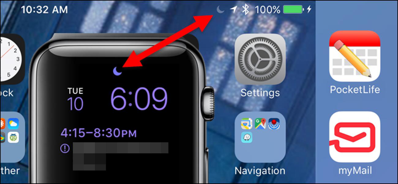 Nola erabili Ez kezkatu Apple Watch
