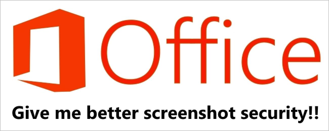 Nola kentzen duzu ebaki gabeko pantailen erabilerarik gabeko zatiak Microsoft Office dokumentuetan?