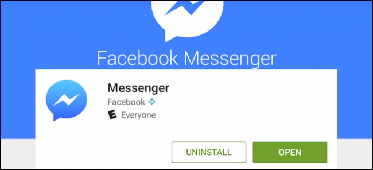 Nola itzali Facebook Messenger-ren kokapenaren jarraipena (aktibatuta badago)