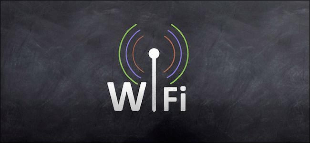 Nola desgaitu Google Kokapena Wi-Fi eskaneatzea Android-en
