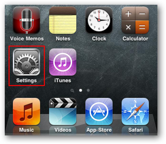 Hasiberriak: konektatu zure iPhone, iPod Touch edo Android telefonoa WiFi sare batera