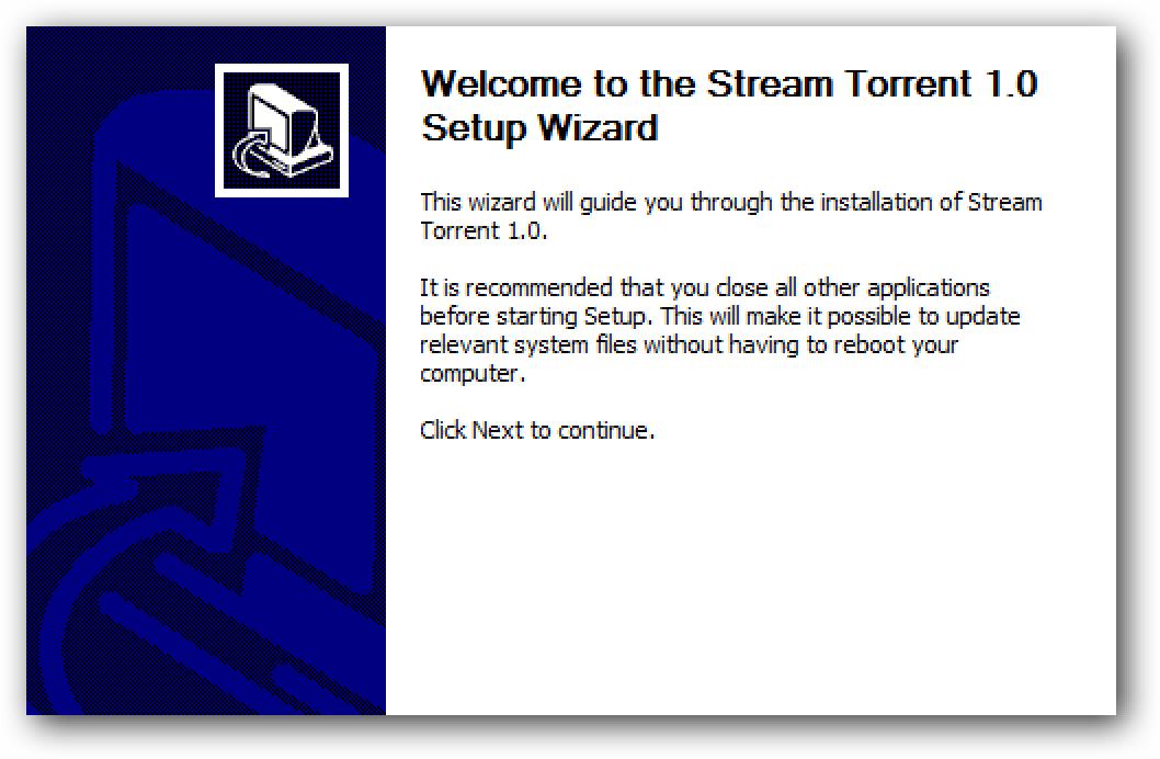 Ikusi streaming telebista StreamTorrent-ekin