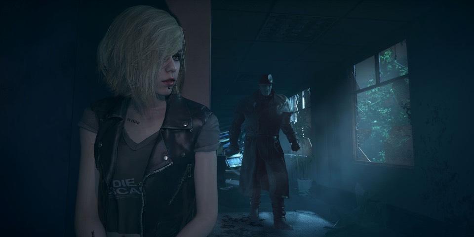 Resident Evil Resistance-en berrikuspena 3