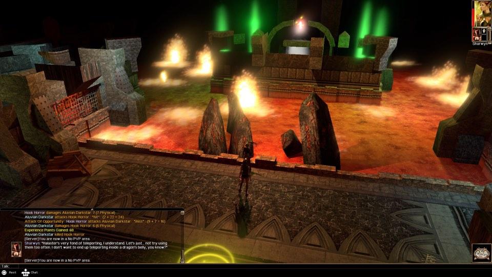 Neverwinter Nights: Edizio hobetua berrikustea 2