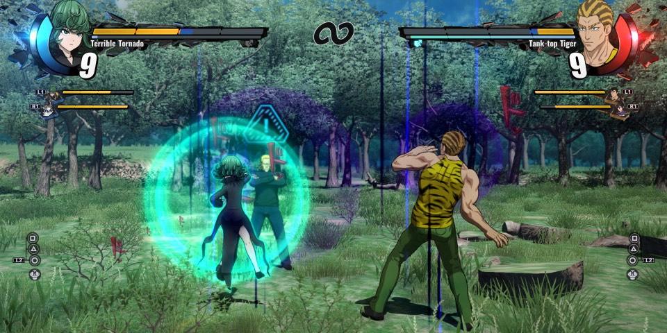 One Punch Man: Hero inork ez daki Iritzia 2