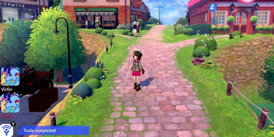 Pokemon Ezpata eta Ezkutuaren Iritzia 3
