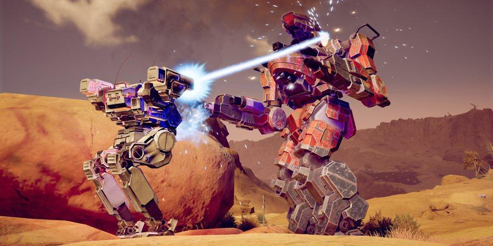 BattleTech: Heavy Metal hedapena 11 bira egiten du 2