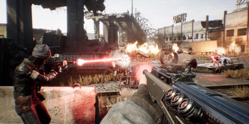 Terminator: Erresistentzia Berrikustea 2