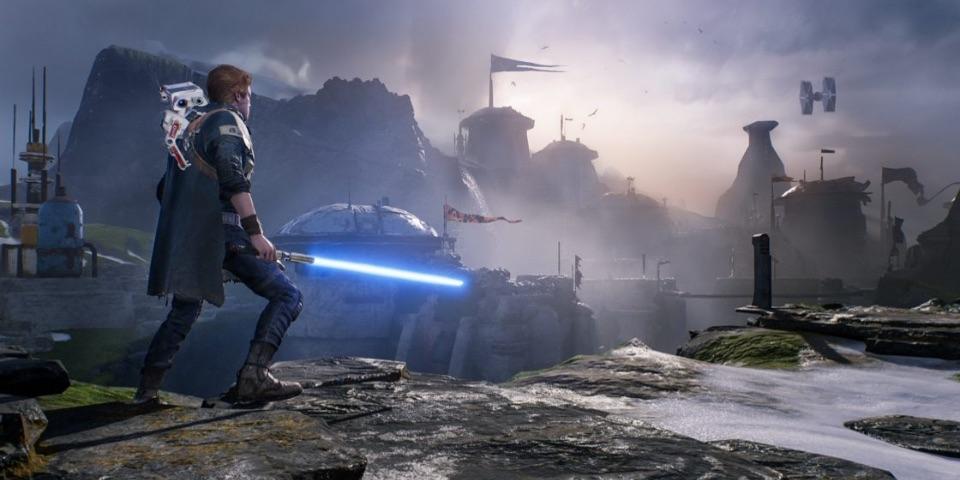 Star Wars Jedi: eroritako aginduen berrikuspena 3