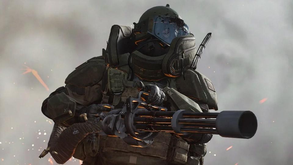 Modern Warfare-ren joko anitza freskoa da, baina oso zigorra 3