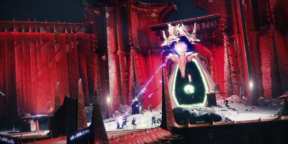 Destiny 2: Shadowkeep nostalgia Ilargira eta haratagoko bidaia da 1