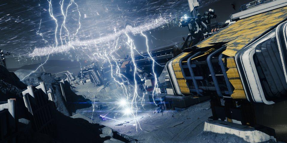 Destiny 2: Shadowkeep Review in Progress - bigarren astean 2